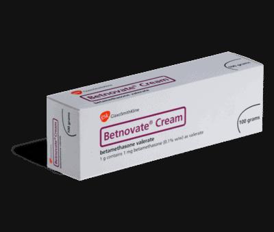 Betnelanlotion 100g tube