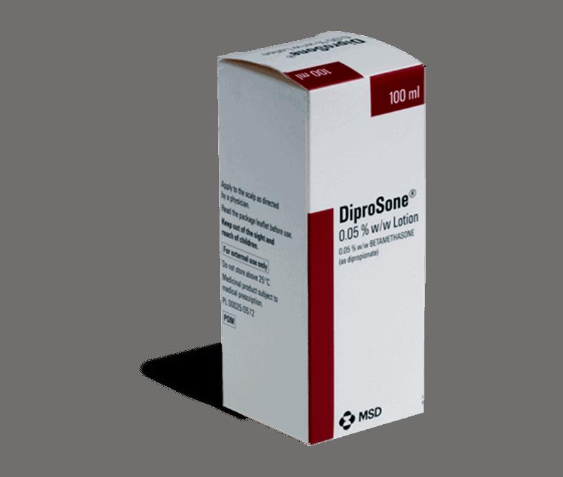 diproson 100ml fles