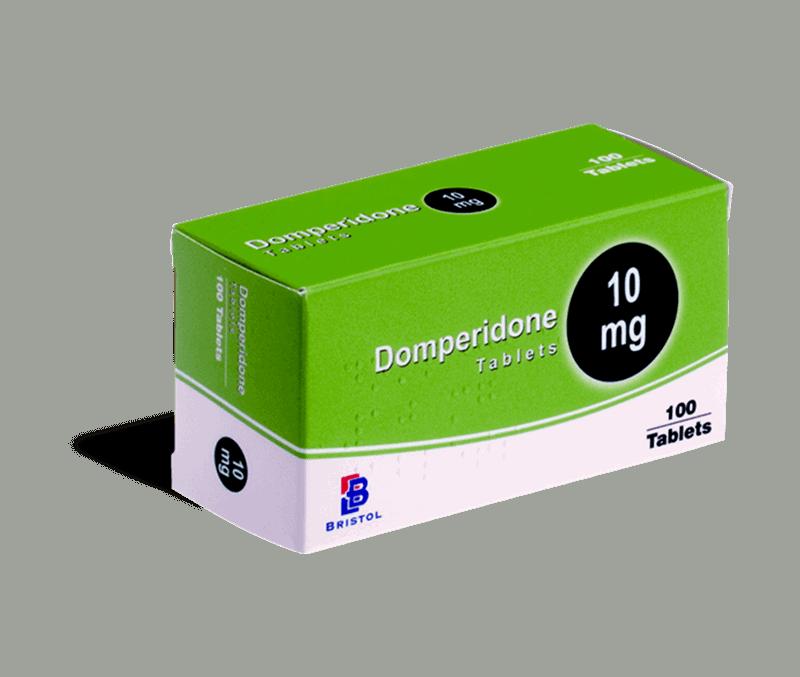 domperidon (domperidone) 10mg tabletten