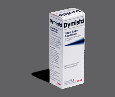 dymista 23g fles