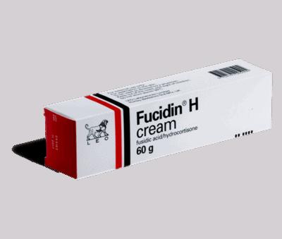 Fucidin 60g tube