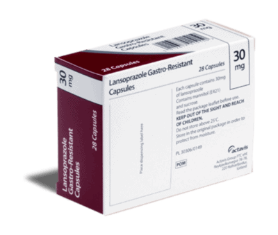 lansoprazol achterkant