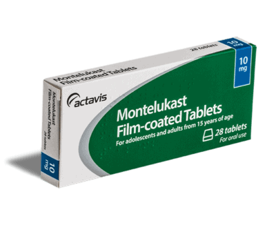 Montelukast 10mg tabletten