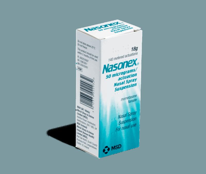 nasonex 180g fles