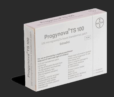 progynova 100 achterkant