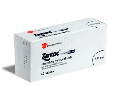 zantac 150mg tabletten