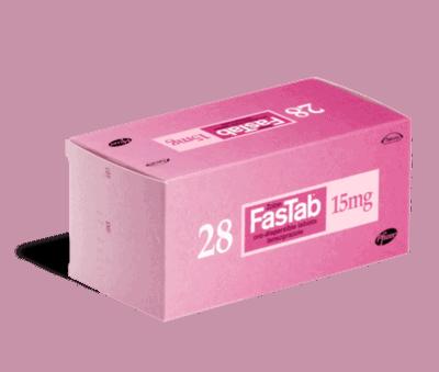 zoton fastab (prezal) 15mg tabletten