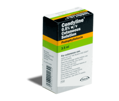 condyline 3,5ml flacon