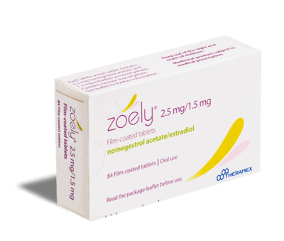 zoely 2.5mg/1.5mg tabletten