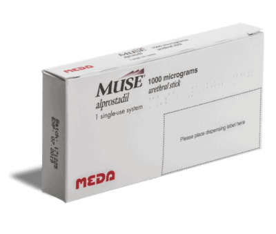 Muse 1000µg