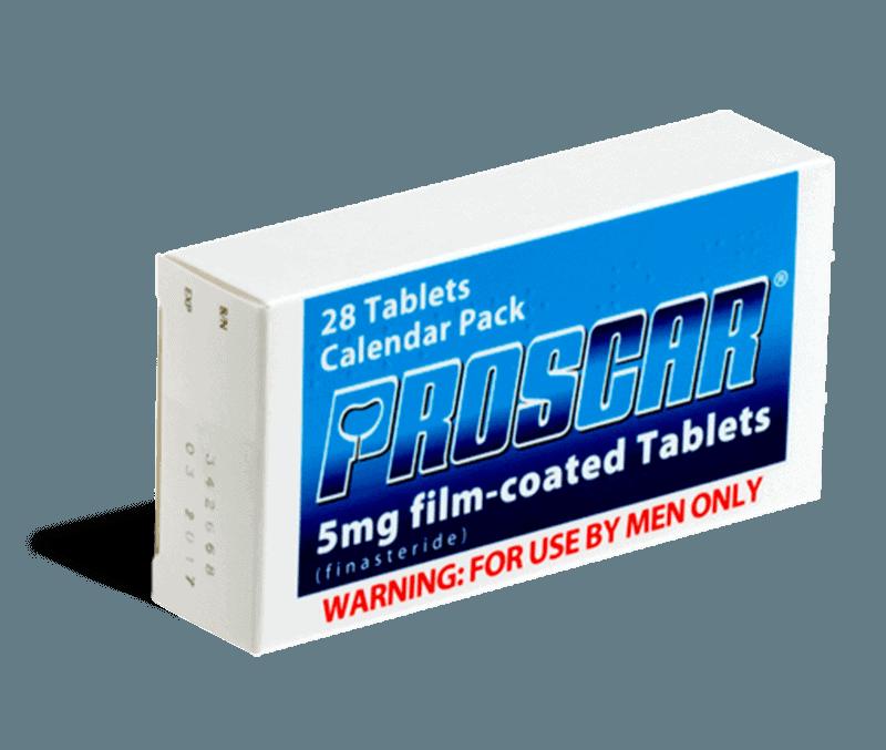 Proscar 5mg tabletten