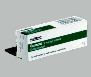 chlooramfenicol